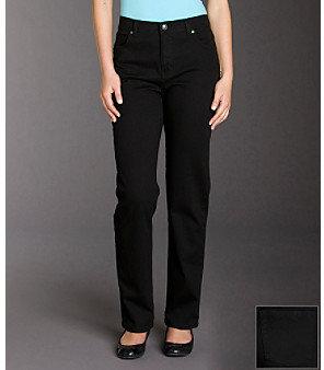 Gloria Vanderbilt Amanda Classic-Fit Jeans