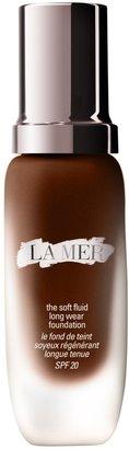 La Mer The Soft Fluid Foundation Long Wear SPF20 30ml - Colour Espresso