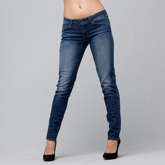 Levi's Jean Skinny Demi Curve Femme