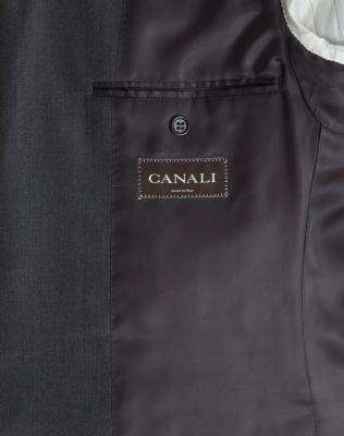 Canali C Model Suit