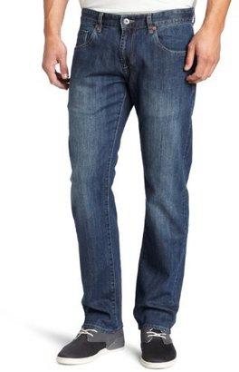 Façonnable Tailored Denim Men's Basic Stretch Pant