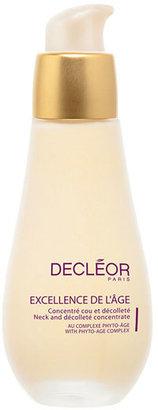 Decleor 'Excellence de l'Âge' Neck and Décolleté Concentrate