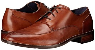 Cole Haan Lenox Hill Split Ox (Black) Men's Lace up casual Shoes