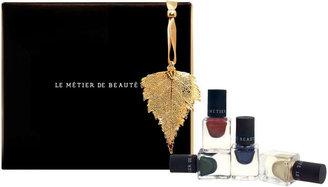 LeMetier de Beaute Le Metier de Beaute All That Glitters Nail Set