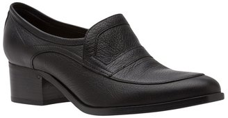 Lanvin Black loafers
