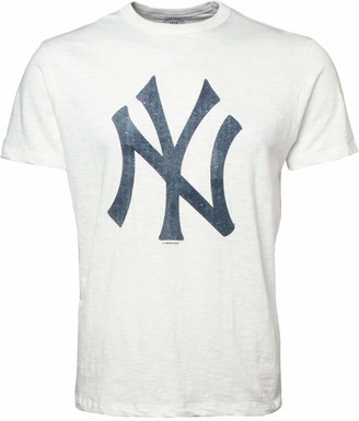 '47 Brand Men's Short-Sleeve New York Yankees Scrum T-Shirt $38 thestylecure.com