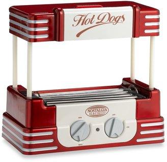 NostalgiaTM Electrics Retro SeriesTM 50's Style Hot Dog Roller