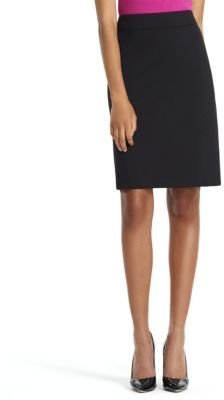Jones New York Collection JONES NEW YORK Lucy Ponte Pencil Skirt