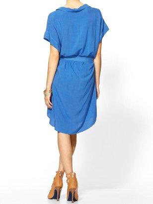 Splendid Always Shirting Dress