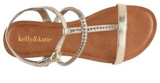 Kelly & Katie Phoenix Flat Sandal