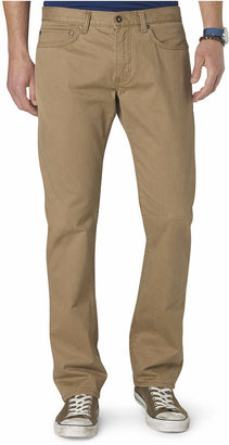 Dockers® Men's Stretch Straight Fit Jean Cut Sateen Pants D2 $64 thestylecure.com
