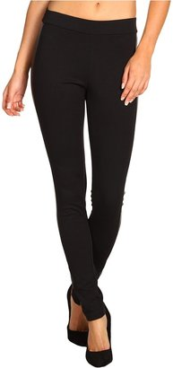 Brigitte Bailey Chantel Legging (Black) - Apparel