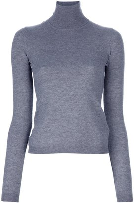 RED Valentino roll neck sweater