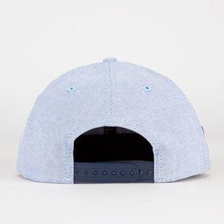 New Era Yankees Retro Scholar Mens Snapback Hat