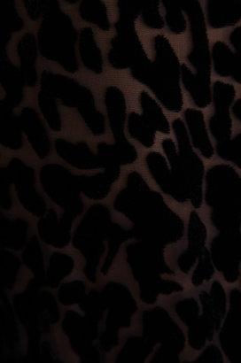 BB Dakota Corella Chiffon Long Sleeve Dress