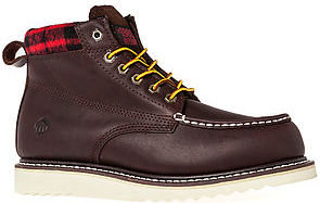 Wolverine No. 1883 The Shindell Boot