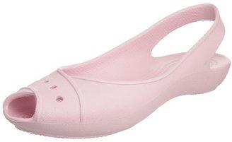 Crocs Womens Lady Flat