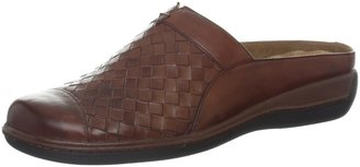 SoftWalk Women's San Marcos Woven Mule
