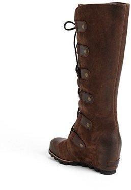 Sorel 'Joan of Arctic' Wedge Boot