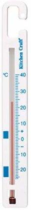 Kitchen Craft Hanging Freezer/Fridge Thermometer