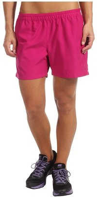 The North Face Class V Water Short (Fuschia Pink) - Apparel