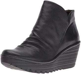 FLY London Women's Yip Boot $89.64 thestylecure.com