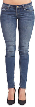 Wet Seal Second Skin Jegging - Regular