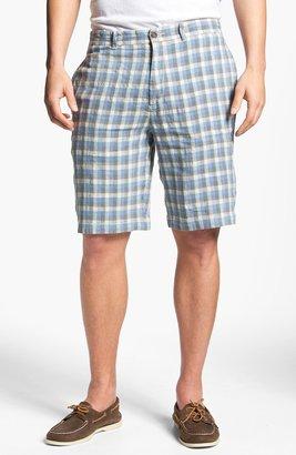 Tommy Bahama 'Art Checko' Shorts Majorca 40