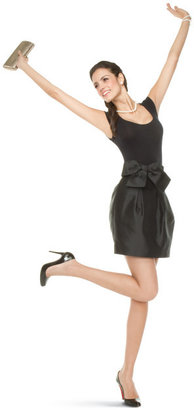 Spanx On Top and In Control® Cap Sleeve Scoop Neck (Plus)