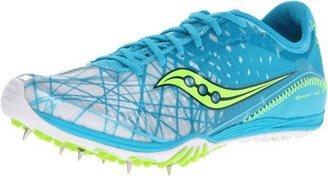 Saucony Women's Shay XC3 Spike Running Shoe
