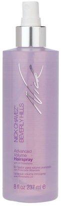 Nick Chavez Advanced Volume Hairspray, 8 fl oz