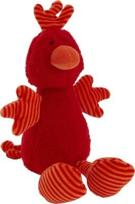 Jellycat Activity Rattly Rooster