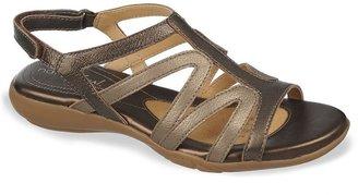 Naturalizer by clover slingback sandals - women