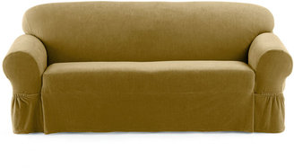 JCPenney Maytex Mills Maytex Smart Cover Collin Stretch 1-pc. Sofa Slipcover