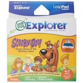 Leapfrog Explorer Scooby-Doo! Game