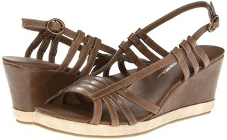 Miss Me DAISY-2 (Taupe) - Footwear