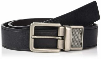 Calvin Klein Men's 38mm Reversible Leather Belt
