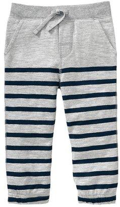 Gap Striped active pants