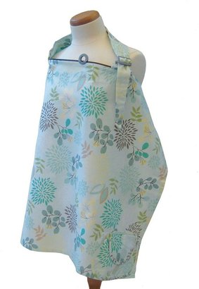 Boppy thimbleberry nursing cover