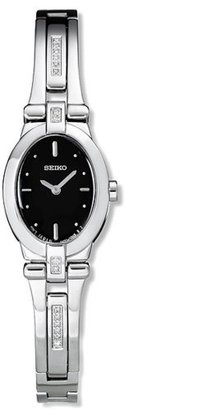 Seiko Women's SUJC53 Diamond Watch
