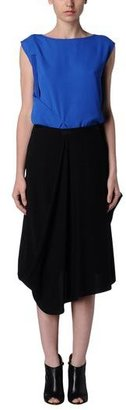 Maison Martin Margiela 1 3/4 length skirt