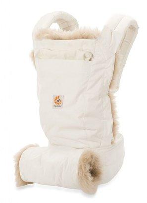 Ergo ErgobabyTM Designer Collection Baby Carrier in Winter Edition