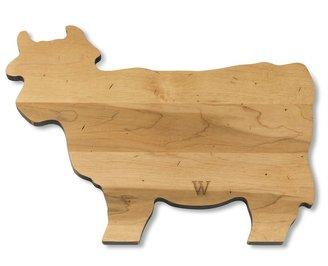J.K. Adams Cow Cutting Board