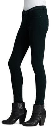 Rag and Bone The Legging Jeans, Scarab