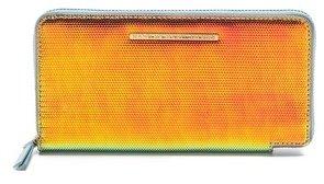 Marc by Marc Jacobs Karma Chameleon Slim Zip Wallet