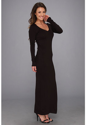 Brigitte Bailey Briley Maxi Dress
