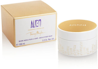 Thierry Mugler ALIEN by ALIEN Essence Absolue Body Balm, 3.3 oz