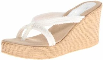 Sbicca Women's Jewel Wedge Sandal