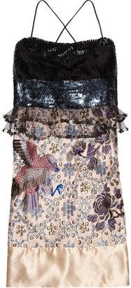 One Vintage Ming dress