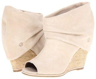 Bronx Shoes - 83732 Jet Out (Alabaster) - Footwear